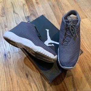Air Jordan Future Cool Grey